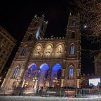 Montreal's Notre-Dame fundraises for Paris Notre-Dame restoration