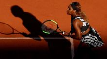 2020 French Open women's singles draw, results