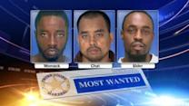 "Help the U.S. Marshals track down ""Most Wanted"" (PHOTOS)"