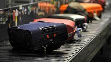 Fluggepäck geht in Europa laut Studie häufiger verloren