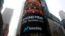 Beyond Meat names former Tesla executive as COO