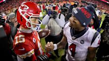 Patrick Mahomes gets perfect 'Madden' rating, but Deshaun Watson is lower than most expected