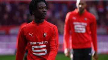 Foot - Transferts - Transferts: Eduardo Camavinga aurait donné sa priorité au Real Madrid en cas de départ de Rennes cet été