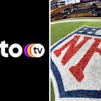 NFL And Pluto TV Reach Multi-Year Extension, Adding 100th Anniversary Highlight Shows To Programming Mix