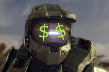 Halo 3's final days of marketing assault