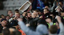 West Ham 'unreservedly condemn' crowd trouble