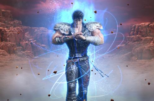 Fist of the North Star Musou hits Japan in March