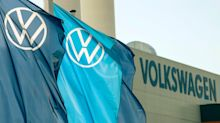 Former VW employee under investigation for corporate espionage found dead in burned-out car
