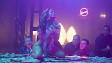 Ex-strip club hostess who inspired Jennifer Lopez's character in 'Hustlers' sues for $40m