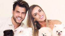Nicole Bahls faz lista de casamento com presentes de até R$ 35 mil