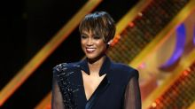 Tyra Banks Made a Lot of Awesome Outfit Changes at the Daytime Emmy Awards