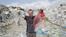 War On Plastic: Five Shocking Facts From Hugh Fearnley-Whittingstall's BBC Documentary