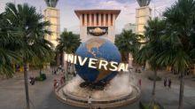 Universal Studios Singapore ranked top amusement park in Asia