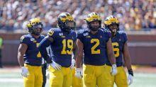 Jim Harbaugh names seven captains for Michigan football's 2020 season