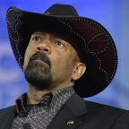 Report: Sheriff Clarke Plagiarized Parts Of Thesis On Homeland Security