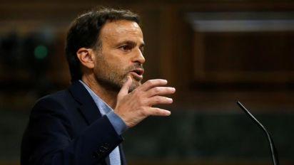 Jaume Asens releva a Iglesias como presidente de Unidas Podemos en el Congreso