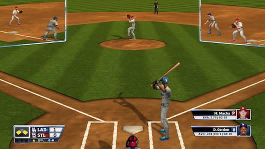 RBI Baseball 14 swinging for XBLA's fences on April 9