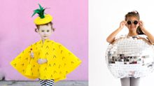23 Halloween Costumes Your Little Girl Will Actually Want to Wear