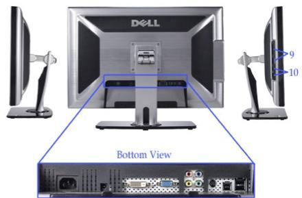 Dell updates 2007WFP LCD, forgets to tell anyone?