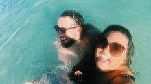 Internet bullies fat shame plus-size blogger's honeymoon photos