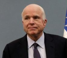 'No more woe is me': Senator McCain vows quick return to Washington