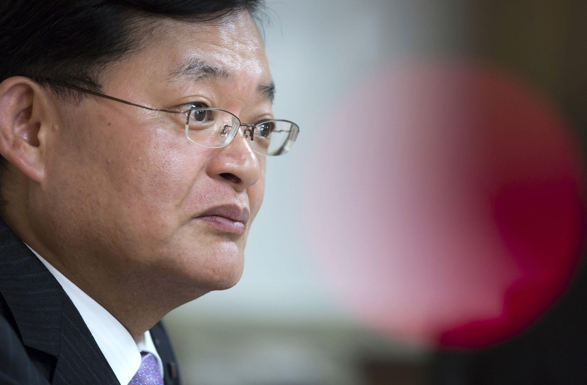 Toshiba's CEO to Step Down After Losing Employee Support – Yahoo Finance