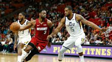 Dwyane Wade buys ownership stake in Jazz, wants active role with team