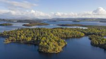 This private island is for sale in Scotland – and it's the same price as a London flat