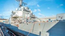 U.S. warship crew found likely at fault in June collision: official