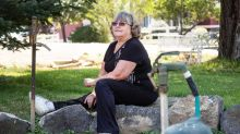 Neighbors worried a new subdivision would hurt their wells. Then this woman stepped in
