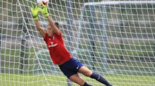 Euro 2017: England are going to get even better warns Bronze