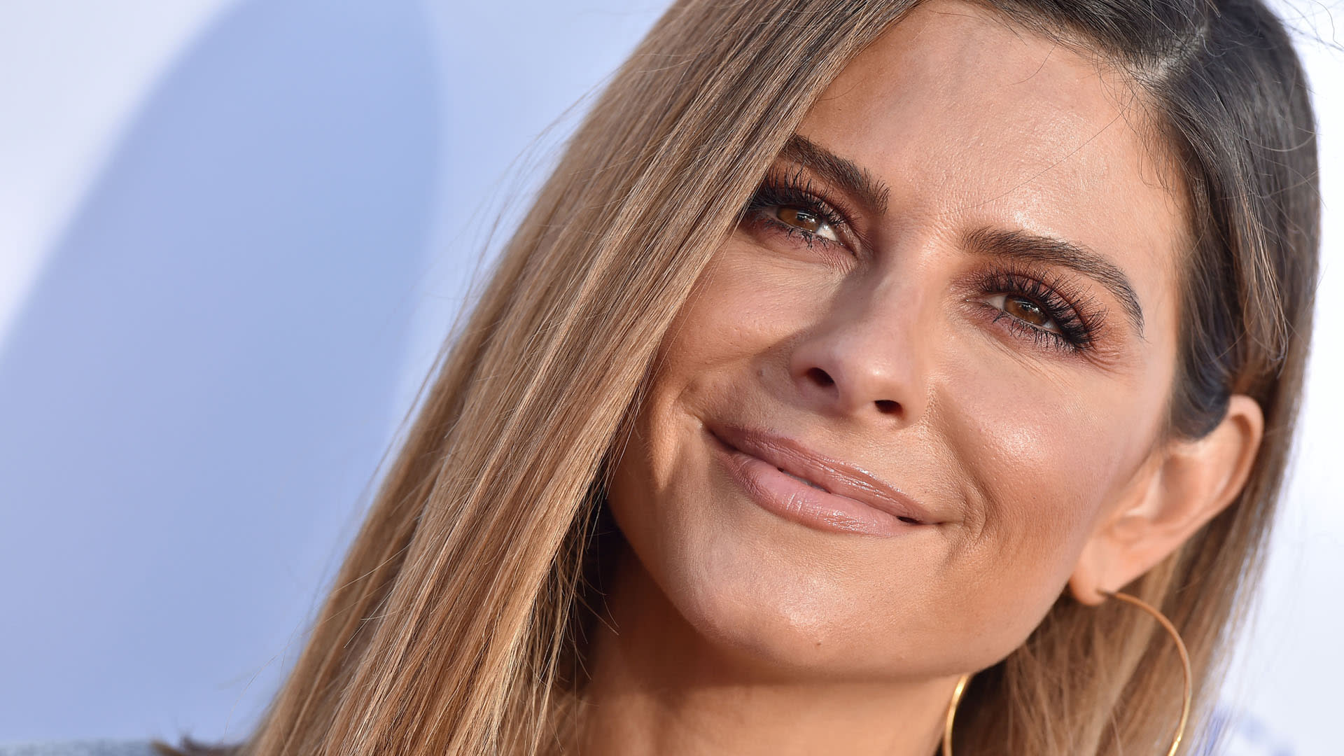 Maria Menounos and her mom were both diagnosed with brain ...