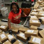 New York City and California sue Postal Service over smuggled cigarettes