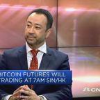 Three takeaways as bitcoin futures begin trade
