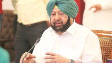 'Will take away passports': Amarinder Singh warns NRIs hiding travel history
