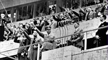 The Nazis fooled the world for 16 days in 1936—and we're allowing it to happen again