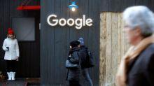 Exclusive: Europe wants single data market to break U.S. tech giants' dominance