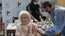 La Comisión Europea cierra la compra de otros 300 millones de dósis de la vacuna de Pfizer