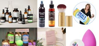 'GMA' Deals on products to pamper yourself