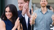 The story behind Prince Harry's mysterious new ring