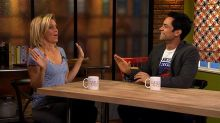 Danny Pino: How 'SVU' Changed Me as a Parent