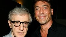Javier Bardem 'shocked' by Woody Allen treatment: 'I have doubts'
