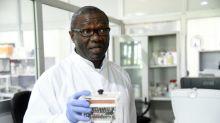 In Nigeria, African researchers blaze a trail in virus fight