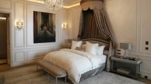 Historic Paris hotel Crillon reopens after makeover