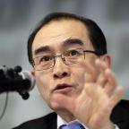 Ex-diplomat says North Korean leader won't give up nukes