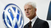 VW-Chef will sich künftig noch stärker einmischen