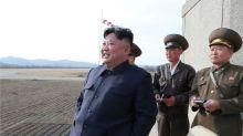 Pyongyang ne veut plus de Pompeo aux discussions avec Washington