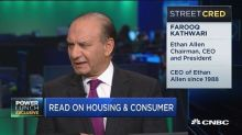 Ethan Allen CEO: Customer expectation is very important i...