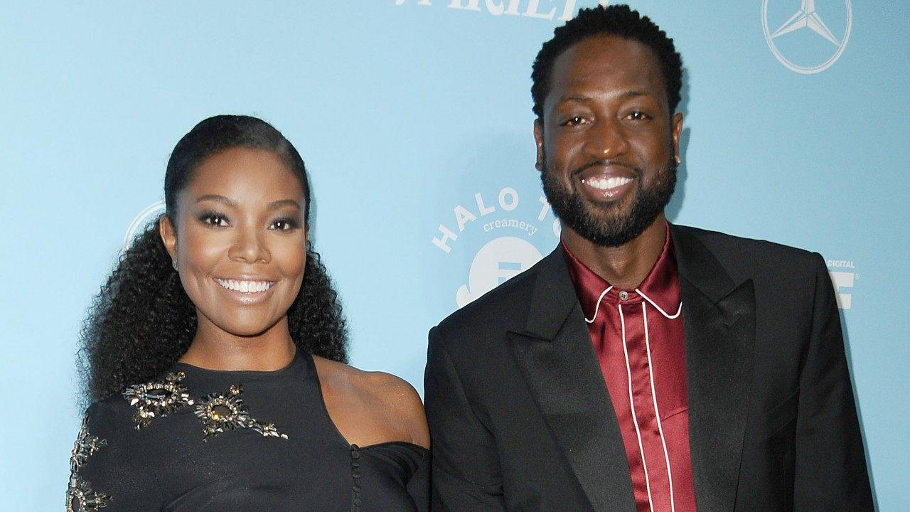 Gabrielle Union and Dwyane Wade Welcome Baby Girl Via Surrogate