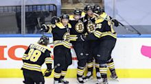 Hurricanes-Bruins stream: 2020 NHL Stanley Cup First Round